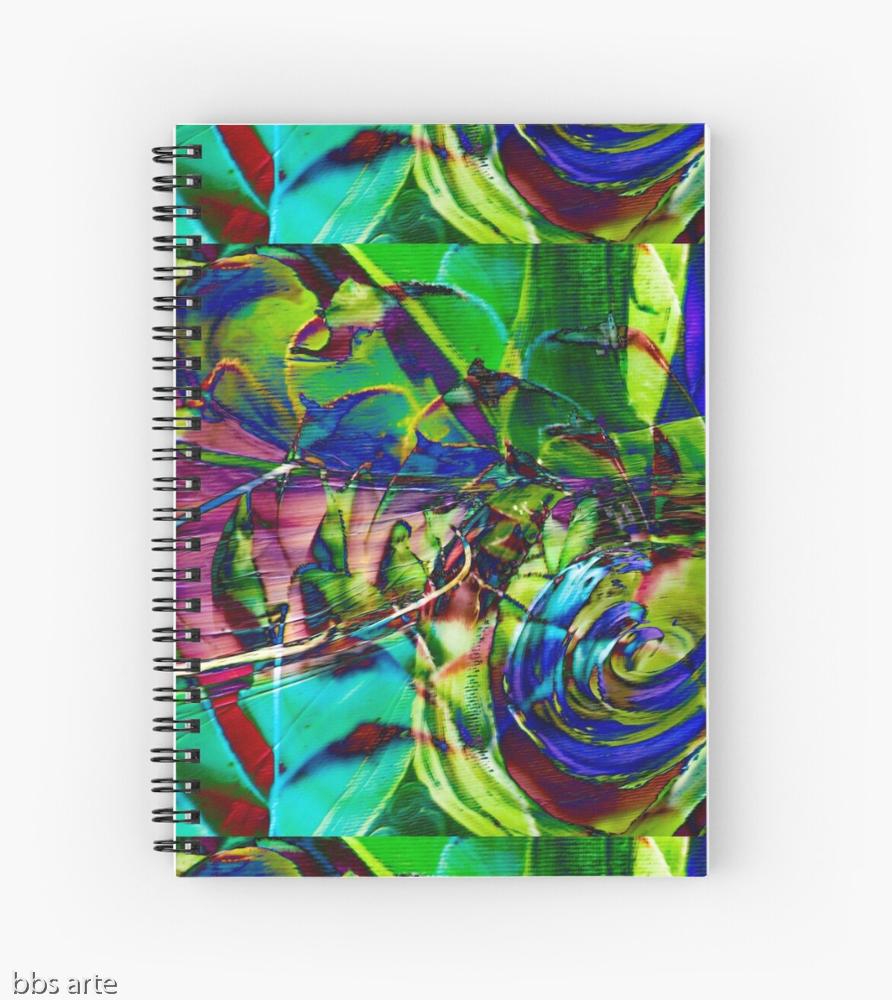 agenda colore verde fuchsia